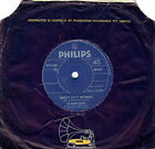 """STAMPEDERS - SWWEET CITY WOMAN - 7"""" 45 VINYL RECORD - 1971"""