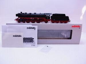64796-Marklin-H0-37956-Locomotive-a-Vapeur-Br-03-244-De-DB-Mfx-Sound-Neuf-Scelle