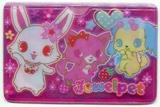 Sanrio Jewelpet Card Case #4
