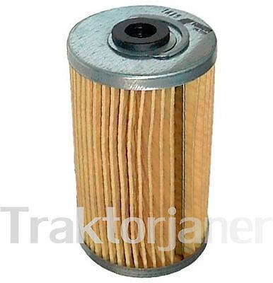 C1682 2x Diesel filter für Traktor Zetor 10011 bis 10245