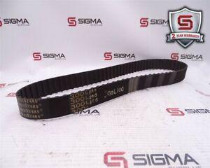 MBL-ThreeStars 300L100 Timing Belt