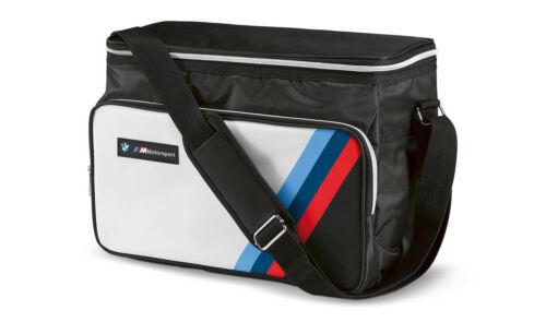 Original BMW M Motorsport Kühltasche mit Tragegurt Neu 80222463074 2463074