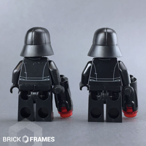 First Order Crewman Minifigures x2 The Force Awakens 75132 Lego Star Wars