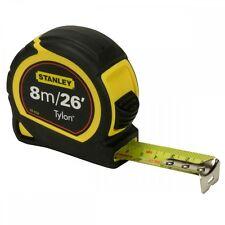 STANLEY 130656 8m 25ft metro misurazione tylon metri 25ft 8 Metro di misurazione CLASSE II