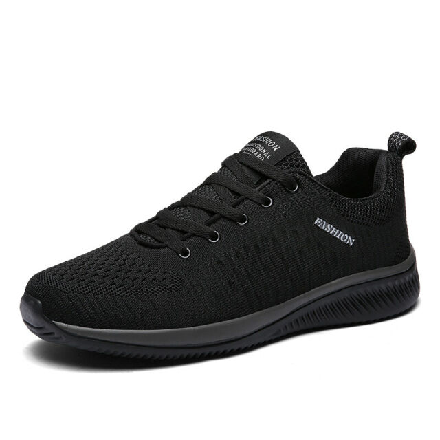 Men's Shoes Fashion Casual Sports Sneakers Comfortable Athletic Running Shoes N1