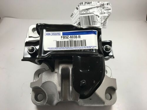 Genuine Ford Transmission Mount FB5Z-6038-B