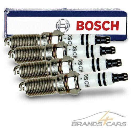 Sport BJ 95-02 4x Bosch bujía para ford fiesta 4 ja jb 1.25 1.4 1.6