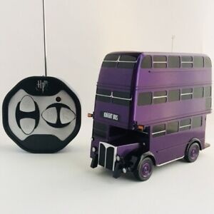 Harry-Potter-Knight-Bus-R-C-2004-Japan-The-Prisoner-of-Azkaban-As-Is