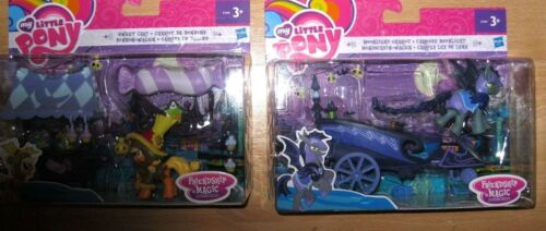 2 TO CHOOSE FROM STORY PACK NEW MY LITTLE PONY FRIENDSHIP IS MAGIC