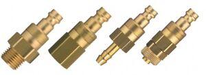 B1-01774 - 21KB Series Adaptor - 21KB Adaptor Quick Fit Tube 4mm x 6mm