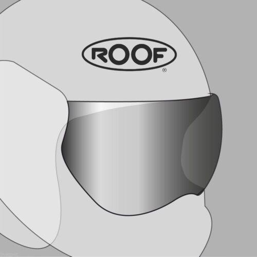 Visière ROOF pour casque Desmo écran route circuit moto scooter ecran NEUF
