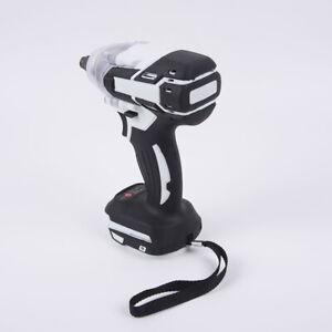 1280W-Ajustable-sin-Escobillas-Llave-Electrico-Cable-Martillo-Brocas-Adaptador