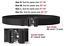 JASGOOD Mens Tactical Belt Military Heavy Duty Nylon Belts 1.5in Riggers Belts