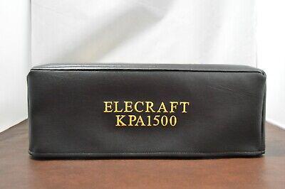Elecraft KPA1500 Signature Series Ham Radio Amateur Radio Dust Cover