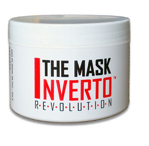 Inverto-Keratin-Hair-Mask-Instant-Damage-Repair-Remove-Frizz-Smooth-Shiny-Hair
