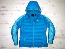 Marmot Zermatt Women's Waterproof Down Jacket XL RRP£240 Ski Climbing