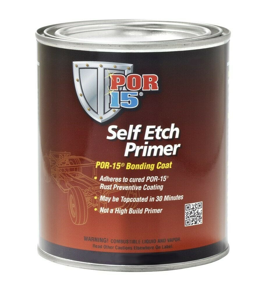 New POR-15 Self Etch Primer Quart