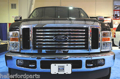 For 2008-2010 Ford F450 Super Duty Steering Damper Front Bilstein 61729NW 2009