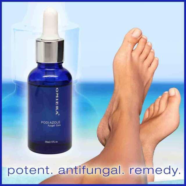 Podiazole Toenail Fungus Treatment ( 10 mls)