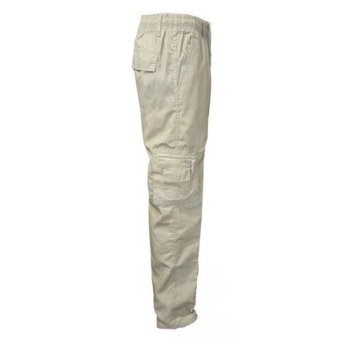 Herren Arbeitshose Hose Cargohose Langhose pants Trousers Freizeithose M-3XL P//D