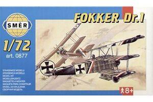 SMER-0877-1-72-Fokker-Dr-1