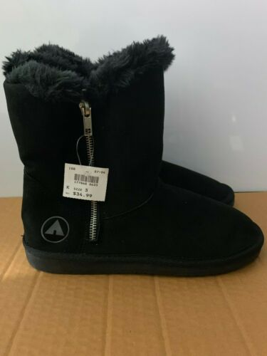 Details about  /NEW AirWalk Boots Girls