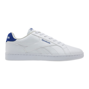 New Womens Reebok ROYAL COMPLETE 2LCS WHITE   BLUE CN7427 UNISEX ... 77131736ba