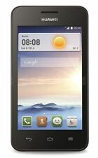 Huawei Ascend Y330 4GB Dual Sim Mobile Phone - Black - (Refurbished.)