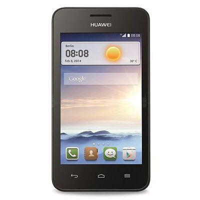 Huawei Ascend Y330 4GB Black