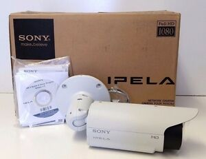 Sony SSC-G103A Analog Fixed Camera SSCG103A