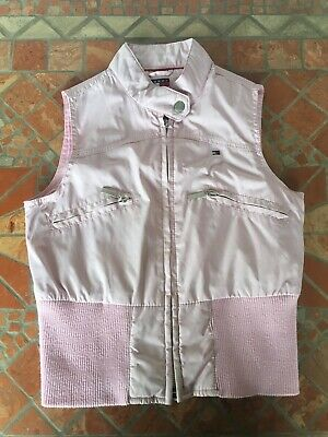 Acquista A Buon Mercato Giubbotto Tommy Hilfiger Bambina Junior Parka Jacket Children Rosa Pink