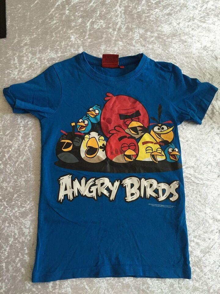 T-shirt, T-shirt, ANGRY BIRDS