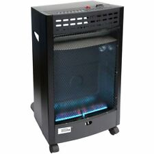 Gas Heater Katalytofen Delonghi Blue Flame 4 2kw Ebay