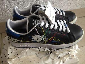 Ii Stan Adidas 562896 Us Uk Bk4 Dich 5 02 Prod 9 2006 Y 43 Smith Bnwt Trimm 9 HpEnqdEx