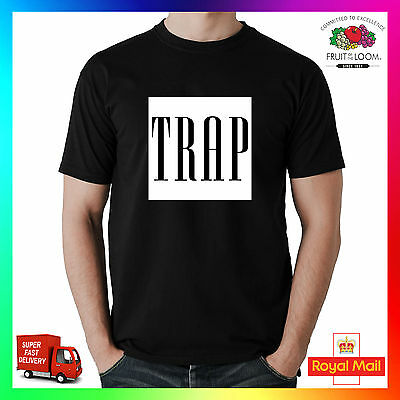 6XL TRAP GAP Music RL Grime EDM SupremeRave House T-Shirt