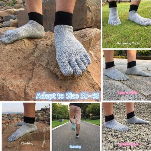Mens WaterShoes Quick Dry Yoga Swim Surf Beach Skin Wetsuit Exercise Socks Y2