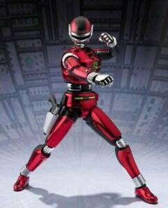 USED-S-H-Figuarts-Space-Sheriff-Sharivan-Figure-Tamashii-Web-Bandai