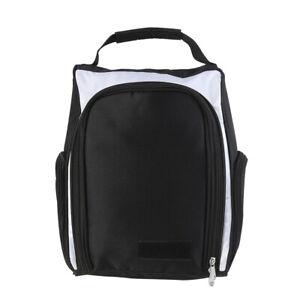 Golf-Shoes-Bag-Portable-Zipped-Golf-Shoe-Storage-Bag-Case-Carrier-Organizer