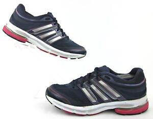 new arrival 401dd 78198 Image is loading Adidas-Adistar-Ride-4-Womens-Running-Shoes-Navy-