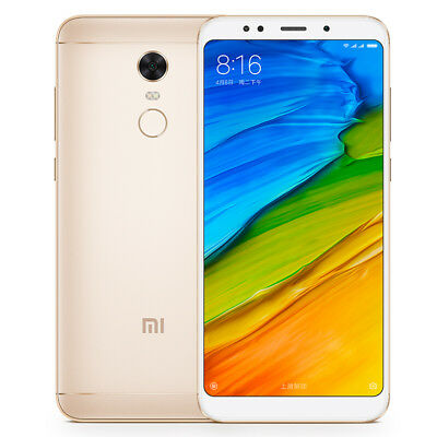 xiaomi redmi 5 plus цена