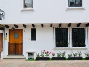 Casa en venta en Cuadrante San Francisco Coyoacán