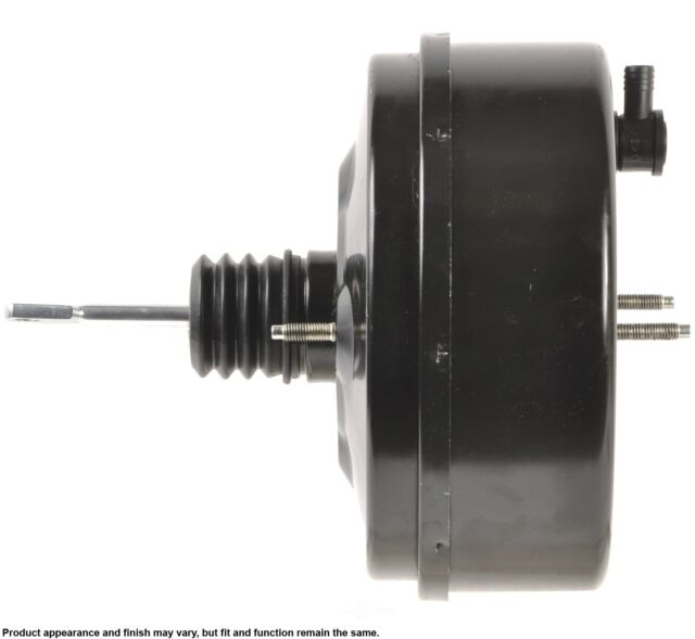 Cardone 5C-471910 New Vacuum Power Brake Booster without Master Cylinder