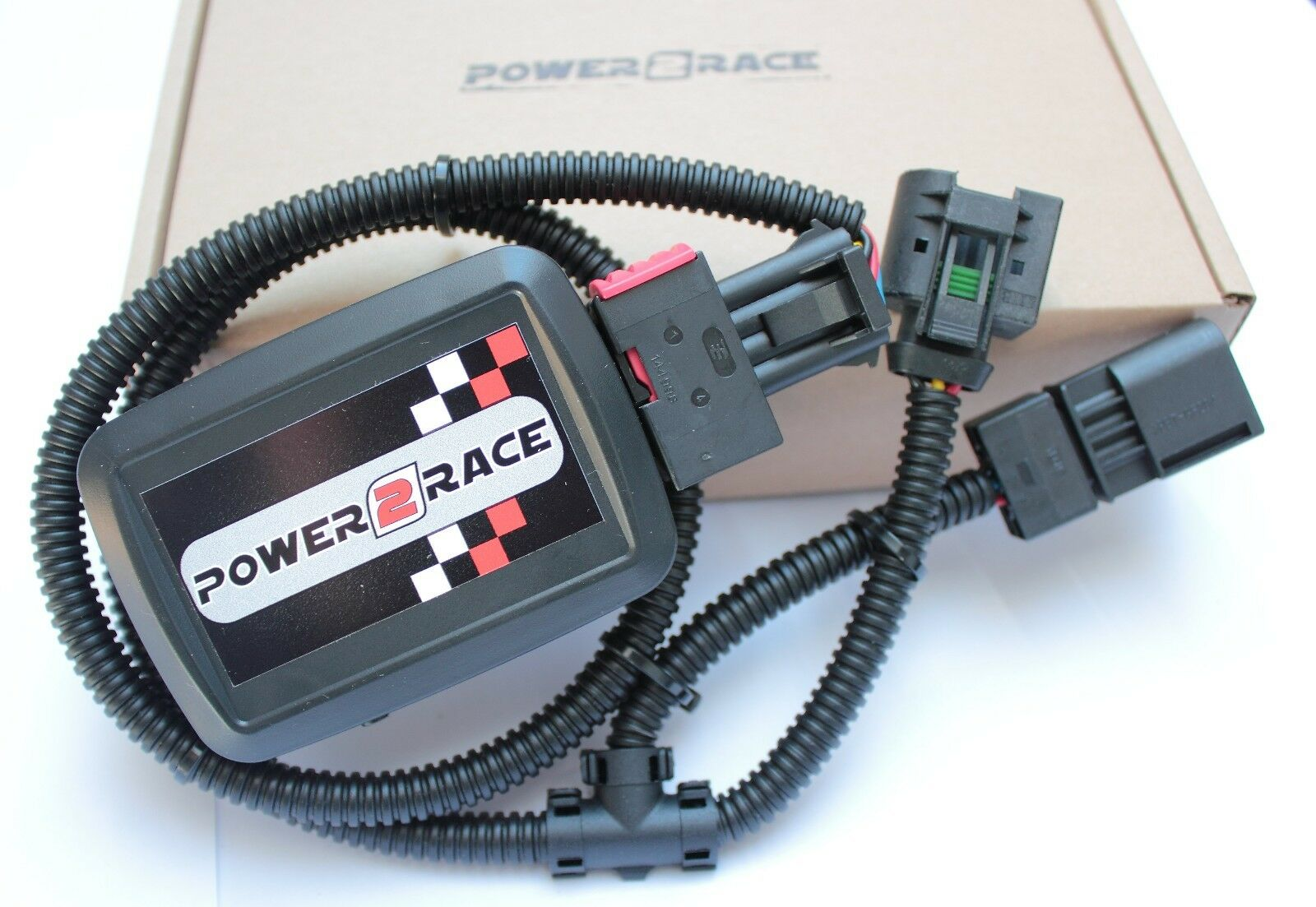 Chip Tuning BMW x5 e70 3.0d Xdrive 30d 173 kw 235ps RACE POWER tuning box