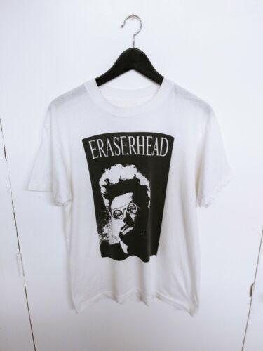 Vtg 1970s-80s Eraserhead David Lynch Horror Promo