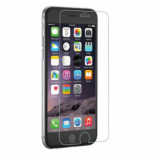 JETech 0980A-SP-I7-Glassx2 Tempered Glass Screen Protector for Apple iPhone 7 Plus
