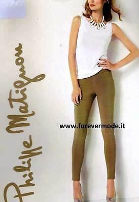 Pèpite Women's Clothing Leggings Leggings Women's Trousers Matignon Light With Pockets Real On Retro Art