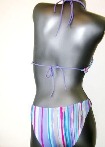 36 C-Miss réversible twu push-up prix réduit NEUF Triumph Bikini set