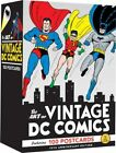 The Art of Vintage DC Comics 9780811876506 Postcard