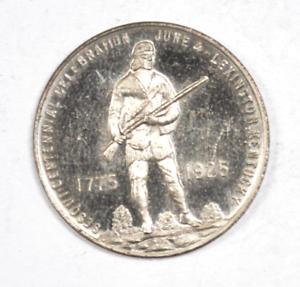 1925-Lexington-Kentucky-Sesquicentennial-So-Called-Commemorative-Medal-33mm