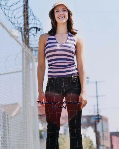 Jessica Alba Celebrity Actress,Film Star 8X10 GLOSSY PHOTO PICTURE IMAGE ja224